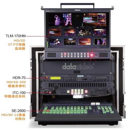 内含电源处理中心,具备ups功能(需外挂电池).